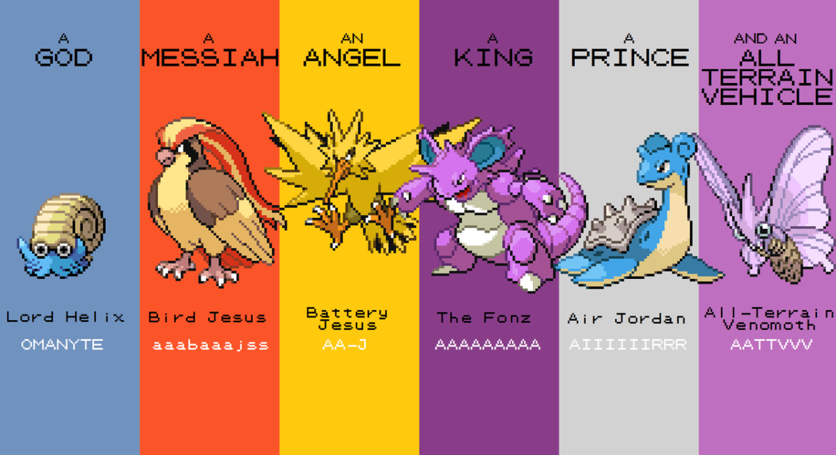 Twitch Plays Pokémon - The World's Strangest Social Experiment