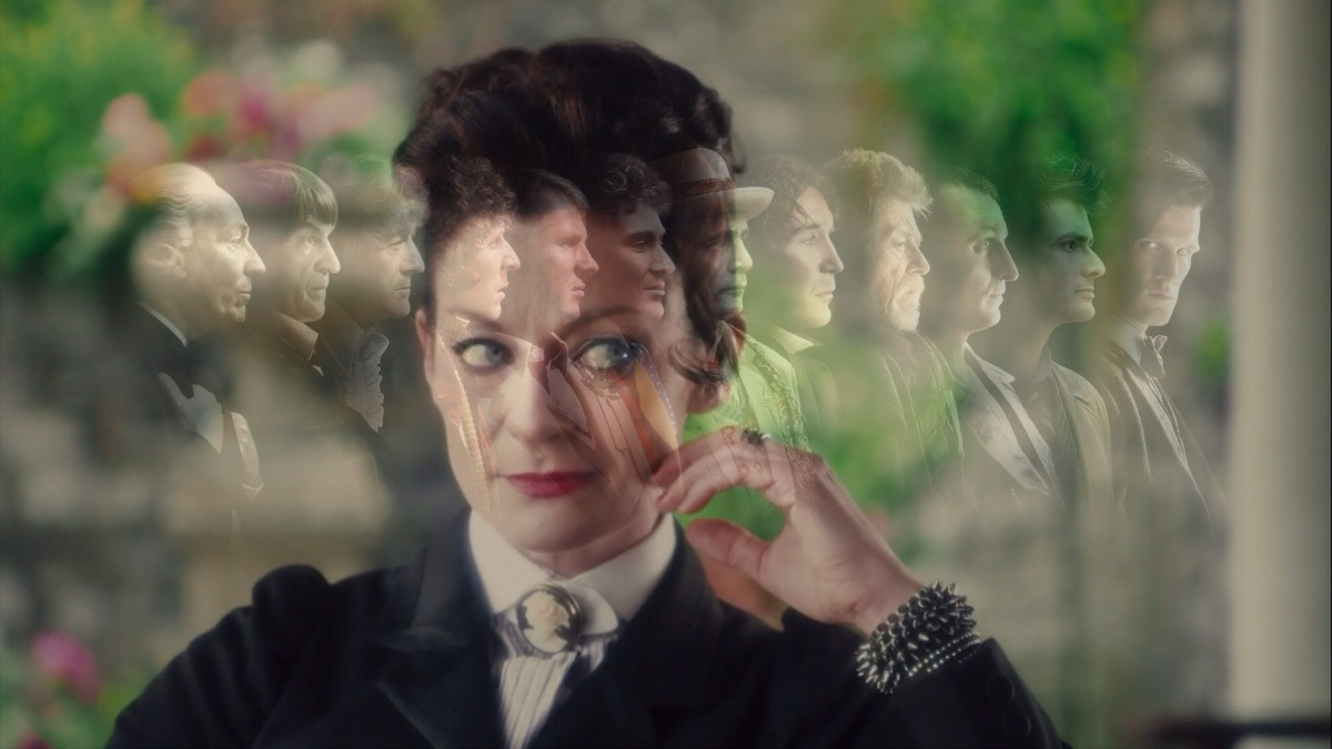 Who Is Missy in Doctor Who?