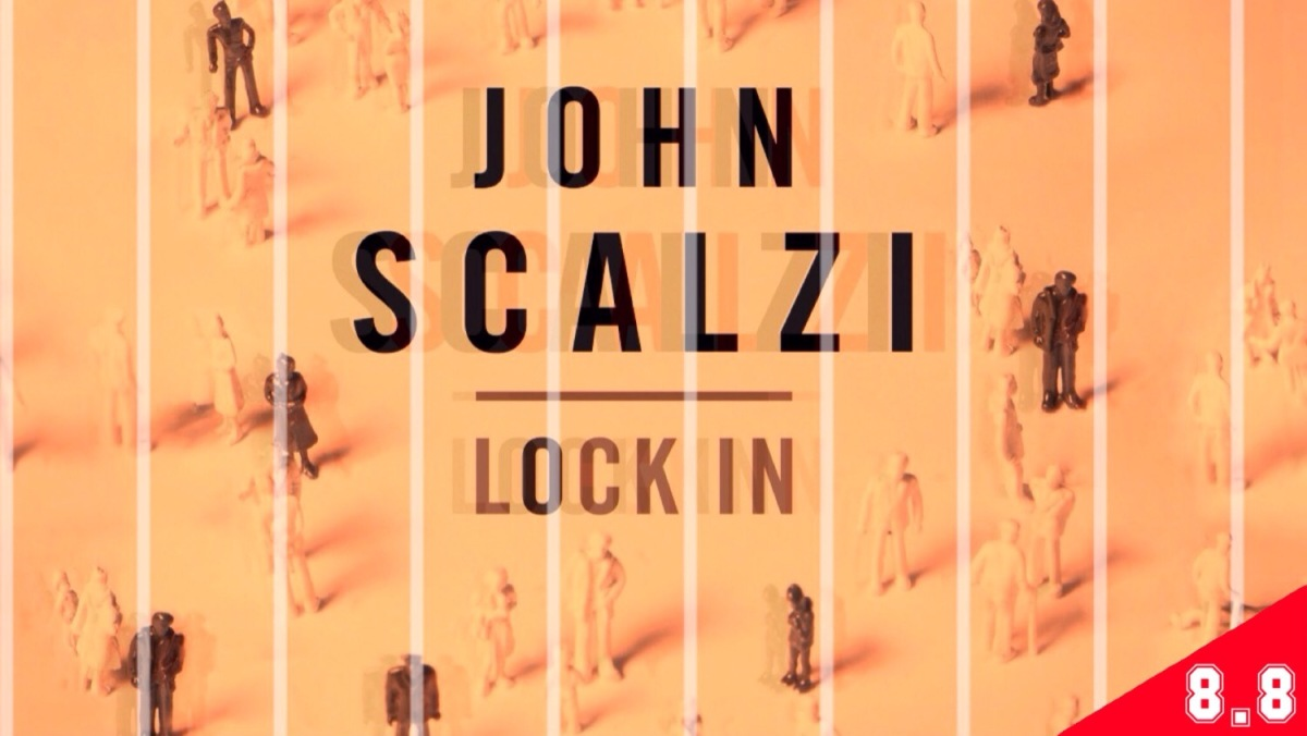 Lock In (BOOK REVIEW)