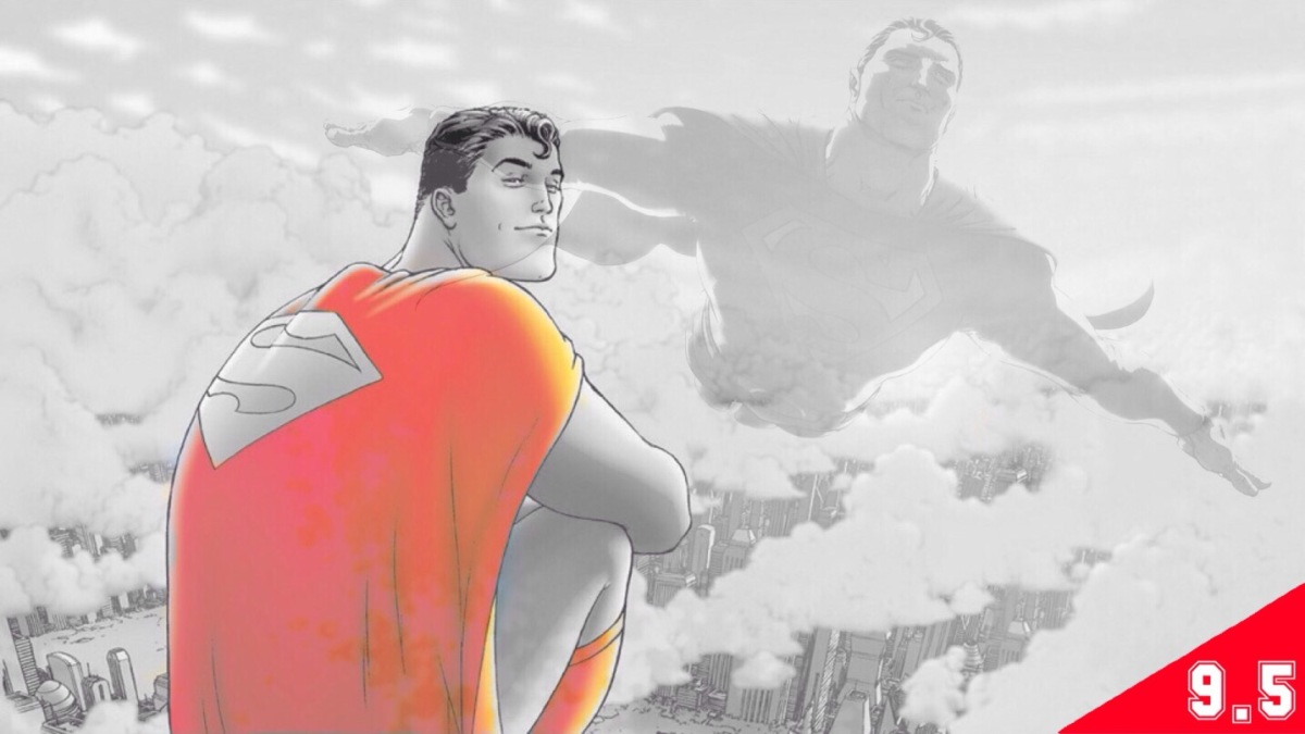 All-Star Superman (GRAPHIC NOVEL REVIEW)