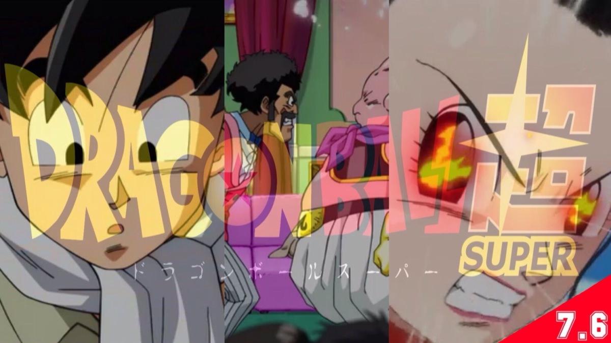 Dragon Ball Super: Episode 1 (EPISODE REVIEW)