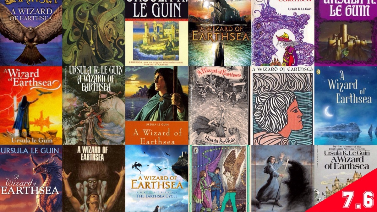 wizard of earthsea thesis A wizard of earthsea essays the novel a wizard of earthsea is about a world of magic filled with wizards, dragons and evil the story is about the protagonist's journey through magic and life, while trying to defeat the evil shadow that wants to consume him.