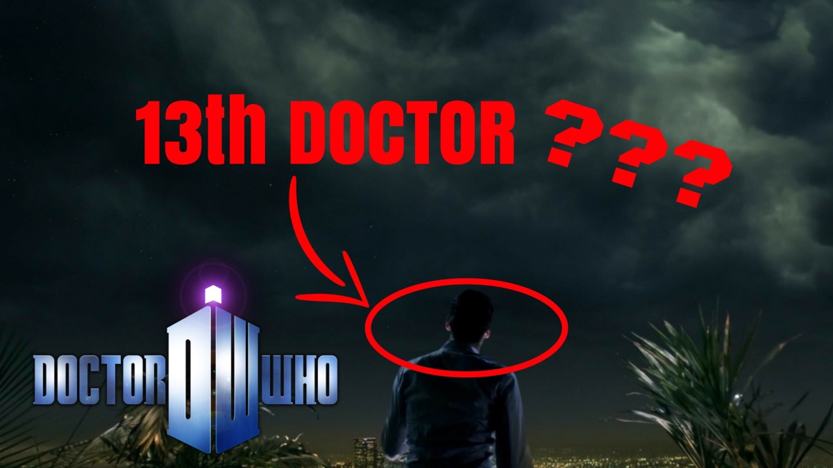 13 Actors Who Could Be the 13th Doctor + 1 More Who Might Already Be Cast in the Role